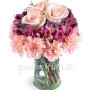 bouquet-di-garofani-alstroemeria-rose