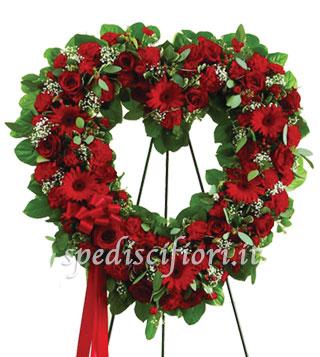corona-funebre-di-rose-e-gerbere-rosse