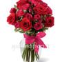 bouquet-di-rose-e-roselline-fucsia