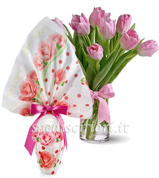 bouquet-di-tupiani-rosa-con-uovo