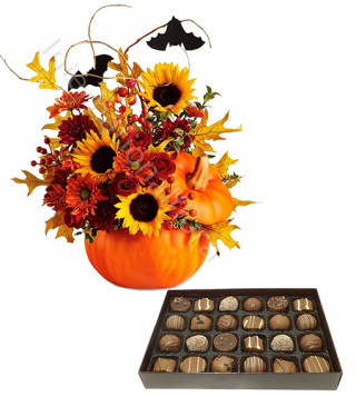 bouquet-halloween-e-cioccolatini