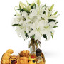 dolcetti-con-bouquet-di-gigli