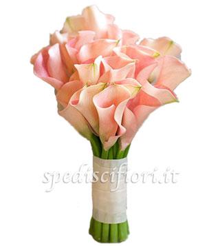 bouquet-di-calle-rosa