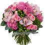 bouquet-di-rose-roselline-e-orchidee-rosa