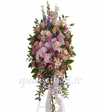 cuscino-funebre-di-rose-rosa-e-fiorellini-bianchi