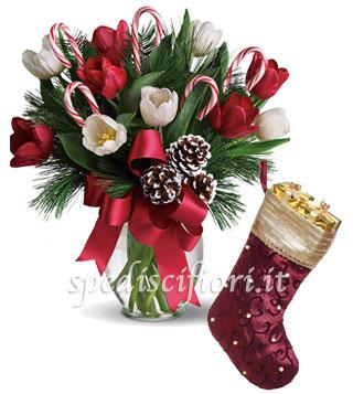 bouquet-tulipani-e-calza-befana