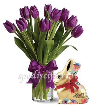 bouquet-di-tulipani-con-coniglietto