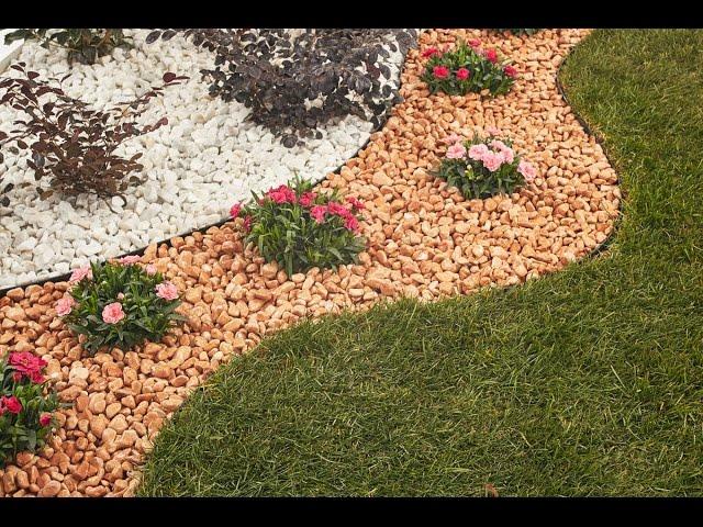 Giardini in pietra naturale consegna fiori a domicilio for Sassi finti per giardini