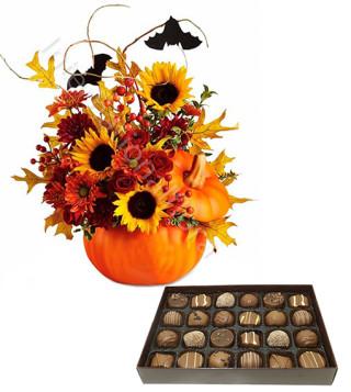 bouquet-halloween-e-cioccolatini