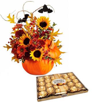 bouquet-halloween-e-ferrero