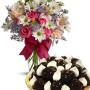 profiterole--con-bouquet-beautiful